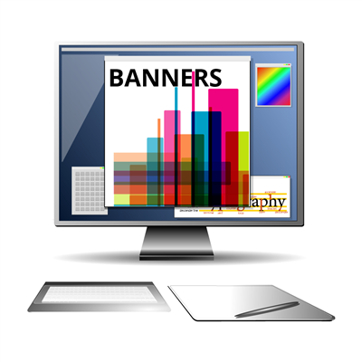 Banner Graphic Design Services